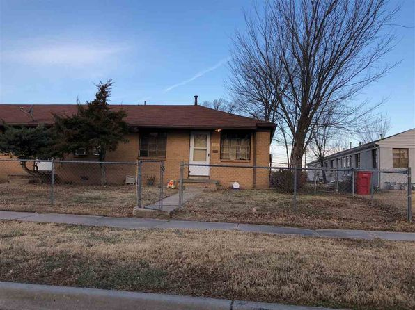 null bed null bath Multi Family at 626 S Hunter St Wichita, KS, 67207 is for sale at 120k - google static map