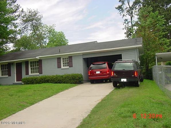 2 bed 1 bath Single Family at 3507 Highland Ave Meridian, MS, 39307 is for sale at 38k - google static map