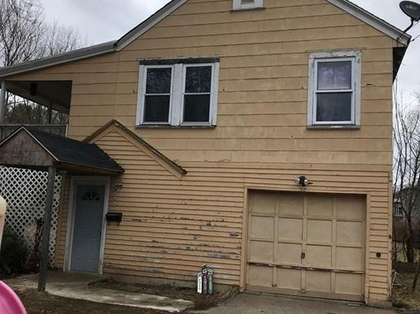 3 bed 1 bath Single Family at 30 WOODLAND ST SOUTHBRIDGE, MA, 01550 is for sale at 72k - google static map
