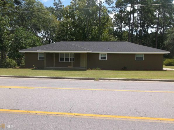 3 bed 2 bath Single Family at 101 N RIVER ST Claxton, GA, null is for sale at 88k - 1 of 21