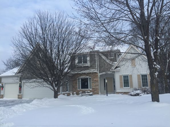 3 bed 3 bath Single Family at 691 Sterling St S Saint Paul, MN, 55119 is for sale at 382k - 1 of 7