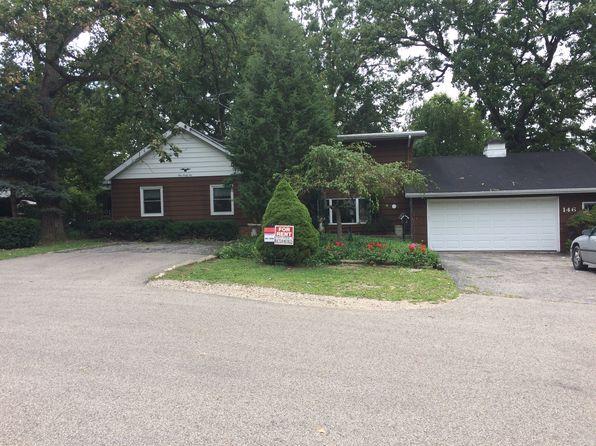 3 bed 3 bath Single Family at 146 Oak Lane Dr Lake Villa, IL, 60046 is for sale at 179k - google static map