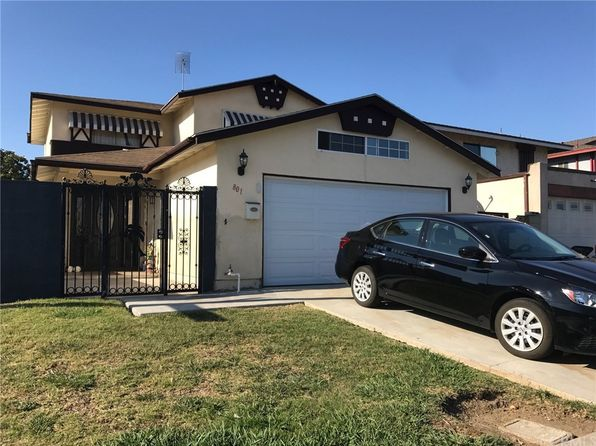 5 bed 2 bath Single Family at 801 E Radbard St Carson, CA, 90746 is for sale at 500k - 1 of 8