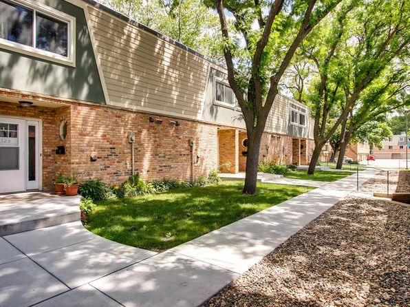 2 bed 1.5 bath Townhouse at 7325 W Franklin Ave St Louis Park, MN, 55426 is for sale at 155k - 1 of 12