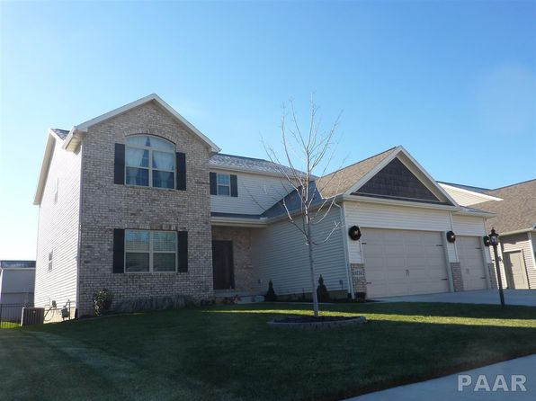 5 bed 4 bath Single Family at 6114 W Clairemont Ct Edwards, IL, 61528 is for sale at 365k - 1 of 36