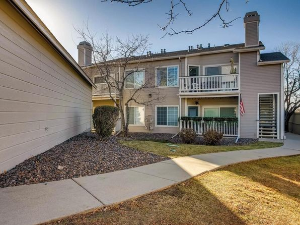 1 bed 1 bath Condo at 8365 S Pebble Creek Way Highlands Ranch, CO, 80126 is for sale at 215k - 1 of 21