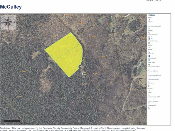 null bed null bath Vacant Land at 0 McCulley Hts Davenport, NY, 13750 is for sale at 35k - 1 of 8