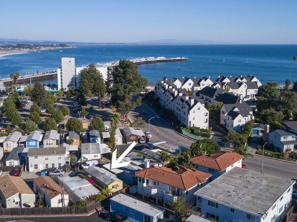 1 bed 1 bath Mobile / Manufactured at 170 W Cliff Dr Santa Cruz, CA, 95060 is for sale at 149k - 1 of 11