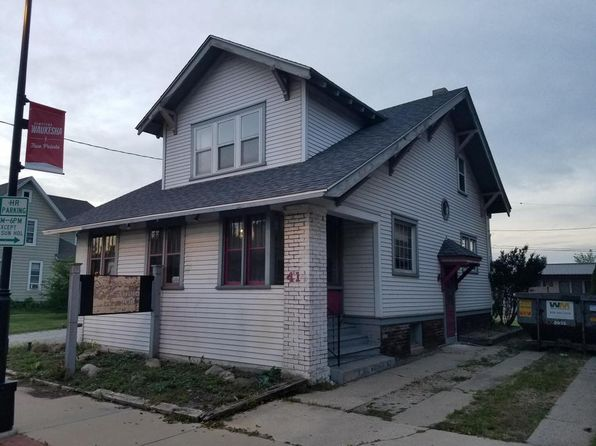 2 bed 1 bath Multi Family at 414 Wisconsin Ave Waukesha, WI, 53186 is for sale at 80k - 1 of 8