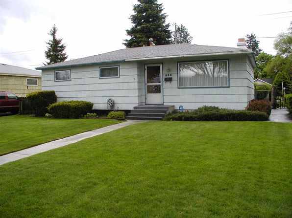 3 bed 1 bath Single Family at 826 E Dalke Ave Spokane, WA, 99208 is for sale at 150k - 1 of 6
