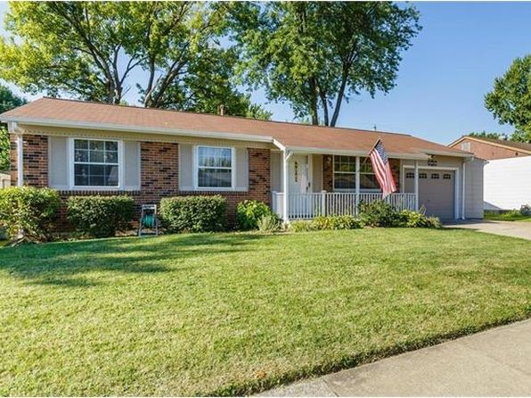 3 bed 2 bath Single Family at 3231 Ipswich Ln Saint Charles, MO, 63301 is for sale at 165k - 1 of 26