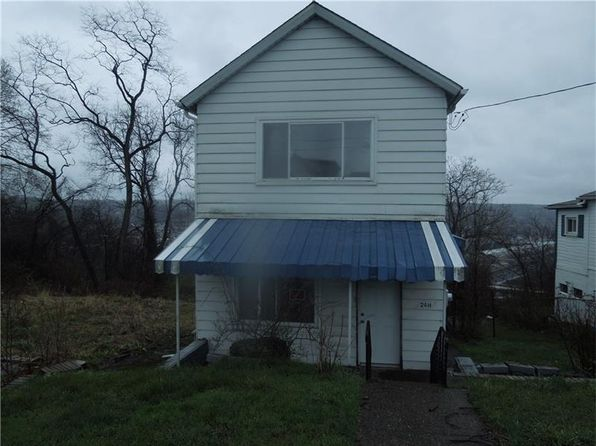 3 bed 1 bath Single Family at 2411 Crestas Ave North Versailles, PA, 15137 is for sale at 10k - 1 of 25