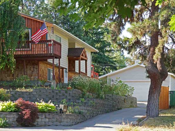 4 bed 2 bath Single Family at 1846 E 8th Ave Spokane, WA, 99202 is for sale at 225k - 1 of 20