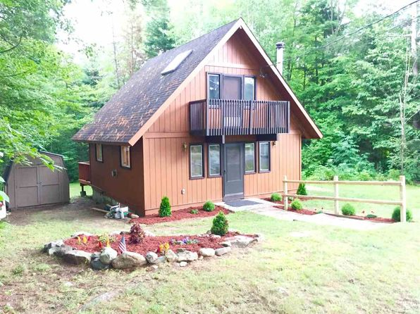 2 bed 1 bath Single Family at 172 WHITE MOUNTAIN RD HAVERHILL, NH, 03765 is for sale at 117k - 1 of 3