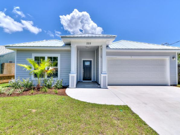3 bed 2 bath Single Family at 255 Poinsettia Dr Panama City Beach, FL, 32413 is for sale at 297k - 1 of 38