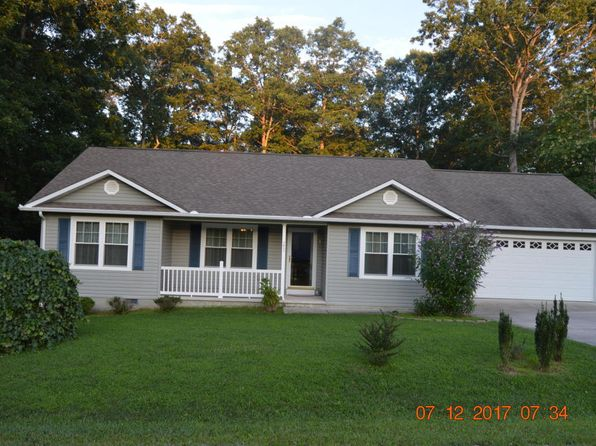 2 bed 3 bath Single Family at 3022 Warpath Dr Crossville, TN, 38572 is for sale at 160k - 1 of 40