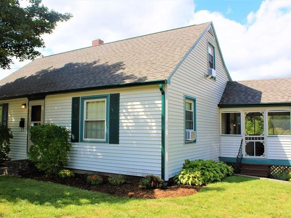 3 bed 2 bath Single Family at 833 Charlton St Southbridge, MA, 01550 is for sale at 199k - 1 of 30