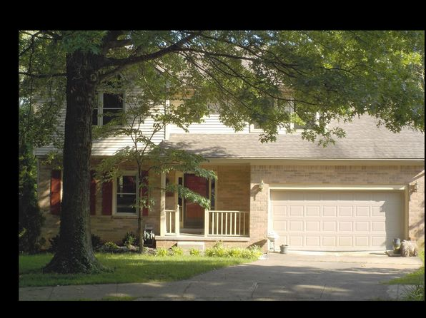 4 bed 3 bath Single Family at 4809 Laurel Creek Cir Lexington, KY, 40515 is for sale at 289k - 1 of 41