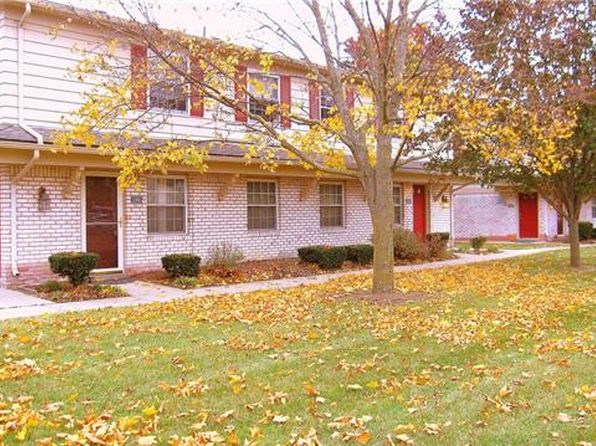 2 bed 1 bath Condo at 186 Princeton Dr South Lyon, MI, 48178 is for sale at 70k - 1 of 2
