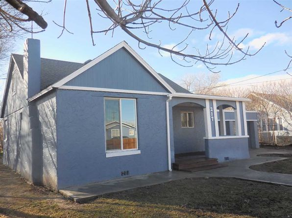 3 bed 1 bath Single Family at 207 Anderson St Caldwell, ID, 83605 is for sale at 160k - 1 of 16