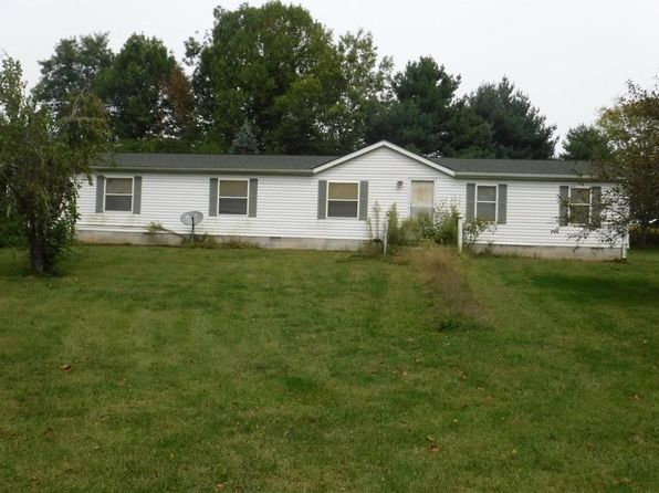 3 bed 3 bath Single Family at 8134 Jones Rd Gosport, IN, 47433 is for sale at 100k - 1 of 9