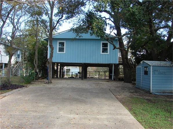 3 bed 1 bath Single Family at 98 Live Oak Bnd Sargent, TX, 77414 is for sale at 200k - 1 of 13