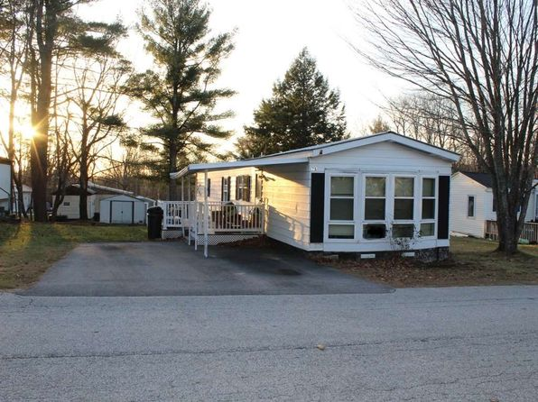 2 bed 1 bath Mobile / Manufactured at 843 High St Candia, NH, 03034 is for sale at 15k - 1 of 16