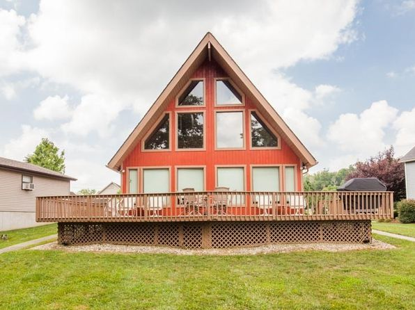 2 bed 2 bath Single Family at 45 Bluffside Dr Sparta, KY, 41086 is for sale at 325k - 1 of 27