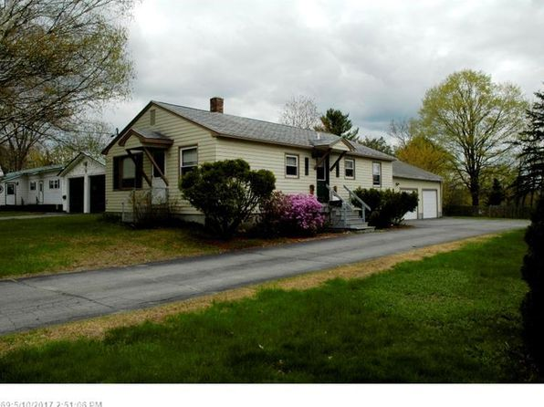 3 bed 1 bath Single Family at 29 Chestnut St Skowhegan, ME, 04976 is for sale at 82k - 1 of 18