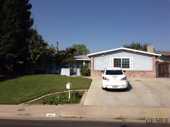 3 bed 2 bath Single Family at 2812 Pasadena St Bakersfield, CA, 93306 is for sale at 195k - 1 of 7