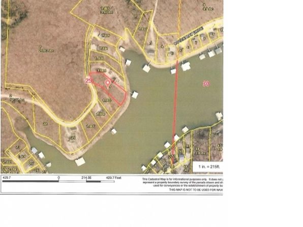 null bed null bath Vacant Land at  Tbd Brook Hvn Rocky Mount, MO, 65072 is for sale at 66k - 1 of 2