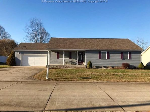 Homes For Sale In Evans Wv