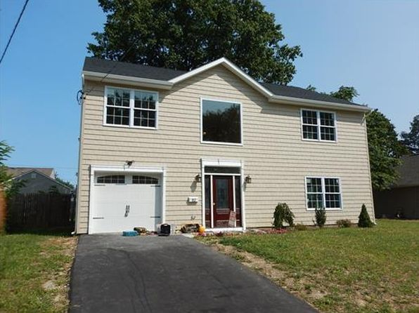 5 bed 3 bath Single Family at 62 Idlewild Rd Edison, NJ, 08817 is for sale at 545k - 1 of 22