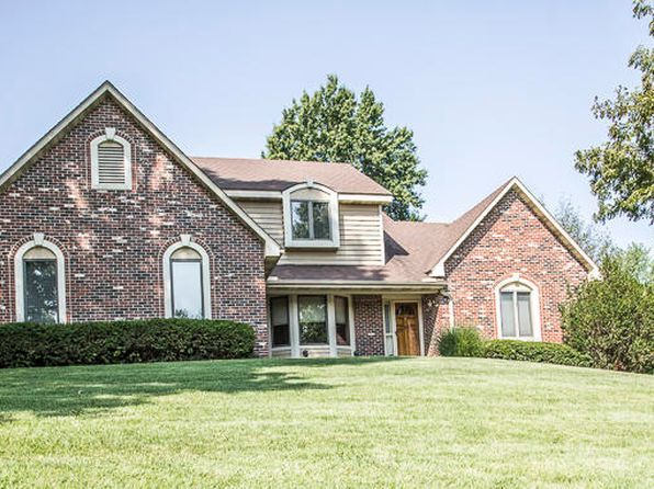 4 bed 4 bath Single Family at 312 Constitution Dr Jefferson City, MO, 65109 is for sale at 288k - 1 of 19