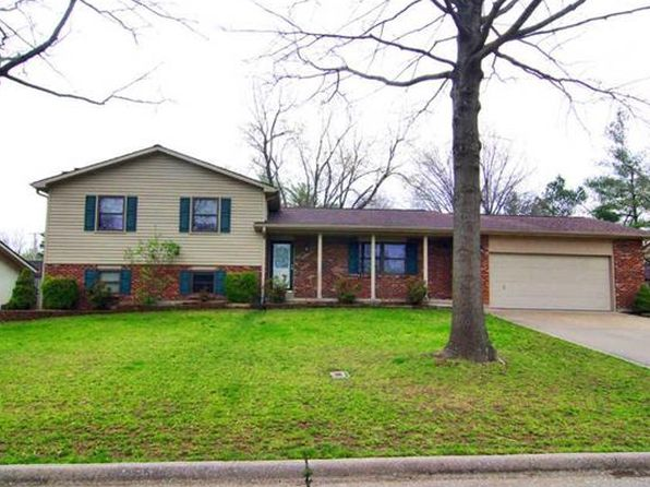 4 bed 3 bath Single Family at 1914 Monterey St Cape Girardeau, MO, 63701 is for sale at 188k - 1 of 42