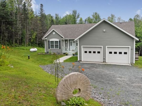 3 bed 2 bath Single Family at 81 Slab City Rd Claremont, NH, 03743 is for sale at 190k - 1 of 12