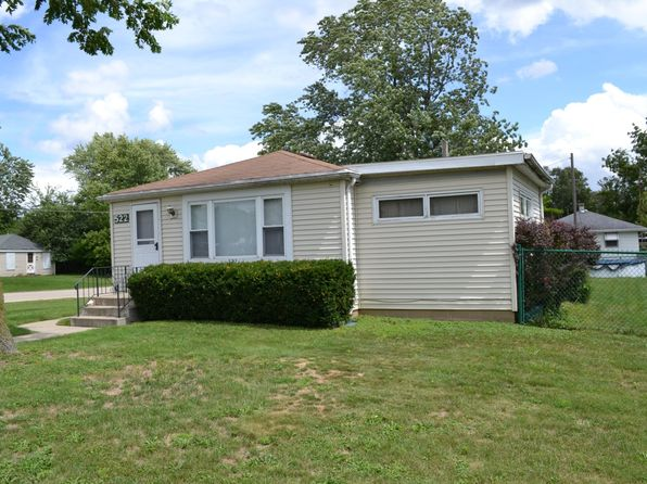 2 bed 1 bath Single Family at 522 Table St Lockport, IL, 60441 is for sale at 125k - 1 of 8
