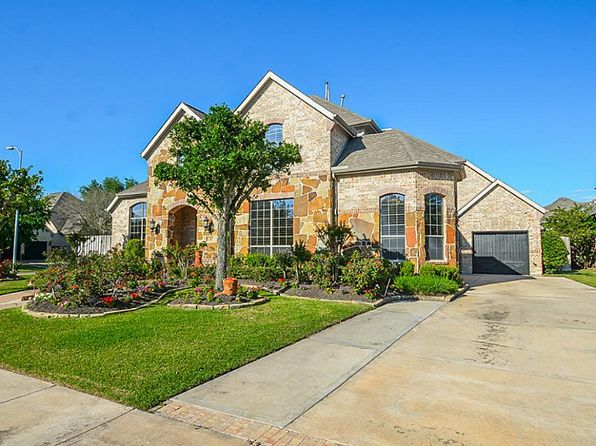 5 bed 5 bath Single Family at 1307 Alleyan Trl Sugar Land, TX, 77479 is for sale at 679k - 1 of 32