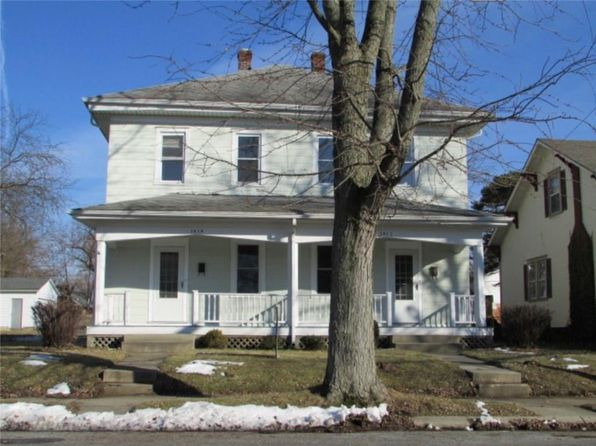 6 bed 2 bath Multi Family at 1412-1414 N Lowry St Springfield, OH, 45504 is for sale at 109k - 1 of 32