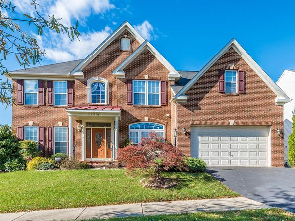 5 bed 4 bath Single Family at 12307 Houser Dr Clarksburg, MD, 20871 is for sale at 700k - 1 of 46