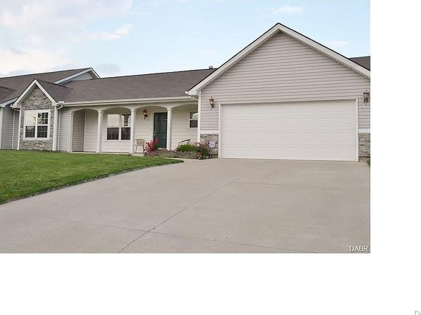 3 bed 2 bath Single Family at 2430 Anna Laura Ln Beavercreek, OH, 45431 is for sale at 167k - 1 of 4