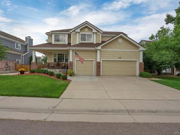 4 bed 3 bath Single Family at 10481 Longleaf Dr Parker, CO, 80134 is for sale at 475k - 1 of 25
