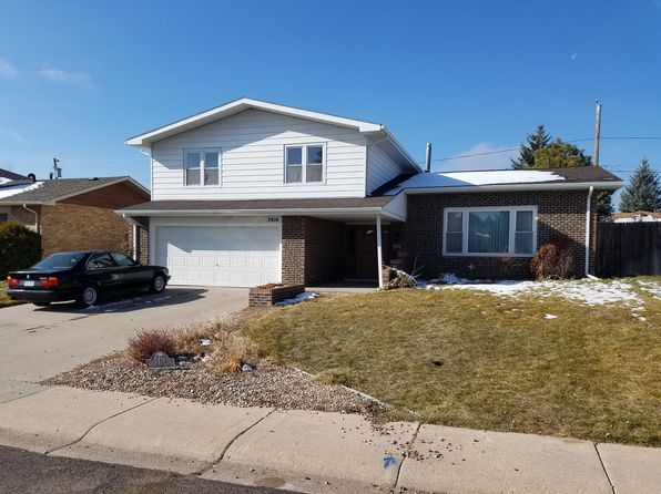 4 bed 3 bath Single Family at 5416 Hamilton Ave Cheyenne, WY, 82009 is for sale at 235k - 1 of 14