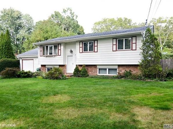 4 bed 2 bath Single Family at 1219 Terry Rd Ronkonkoma, NY, 11779 is for sale at 400k - 1 of 20