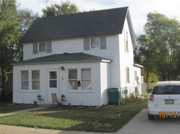 3 bed 1 bath Single Family at 36 2nd St NE Garrison, ND, 58540 is for sale at 57k - 1 of 10