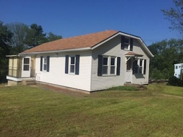2 bed 1 bath Single Family at 301 STATE RD TEMPLETON, MA, 01468 is for sale at 65k - 1 of 17