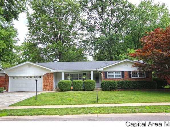 3 bed 3 bath Single Family at 26 Danbury Dr Springfield, IL, 62704 is for sale at 170k - 1 of 48