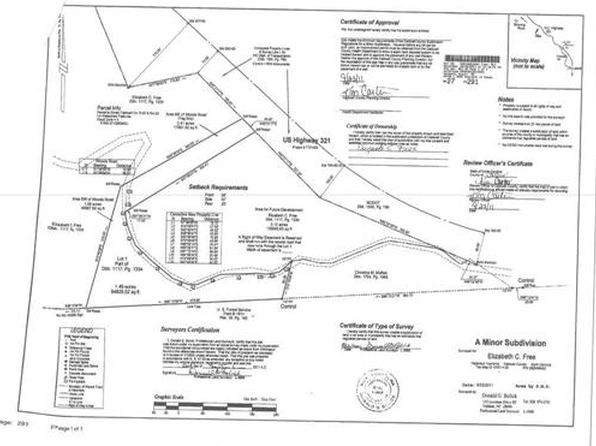 null bed null bath Vacant Land at 0 Blowing Rock Blvd Lenoir, NC, 28645 is for sale at 75k - google static map