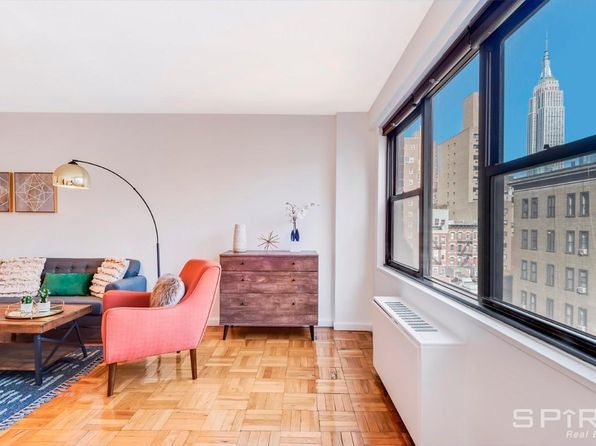 null bed 1 bath Cooperative at 200 E 27th St New York, NY, 10016 is for sale at 525k - 1 of 10