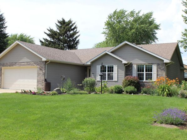 3 bed 2 bath Single Family at 1004 114th St Pleasant Prairie, WI, 53158 is for sale at 250k - 1 of 24